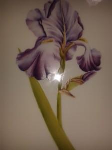 Stage Iris avec Bénédicte SALAUN dans Février 2013 fleurs-bene1-225x300