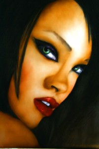 Portrait en solo dans Galerie rihana-marie-3-200x300
